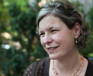 about Margit Cox Henderson