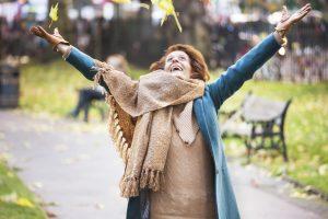 joyful-woman